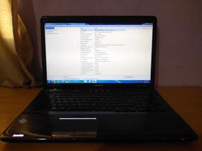 Notebook Toshiba Satellite 17 Intel Core I7 Nvidia Gtx 540m