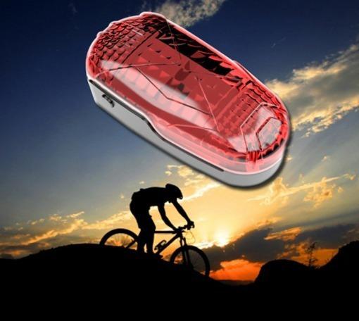 Rastreador Gps Para Bicicleta