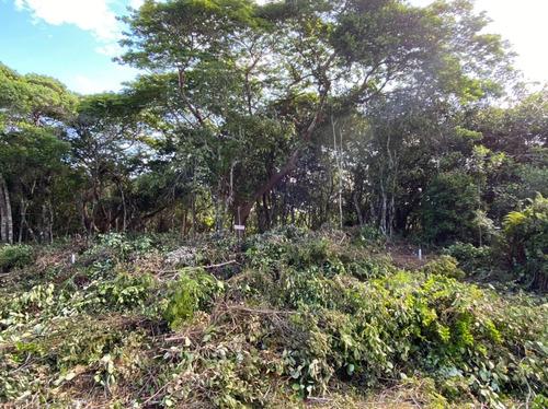 Terreno No Litoral - Lado Praia - Aceita Carro - Itanhaém/sp