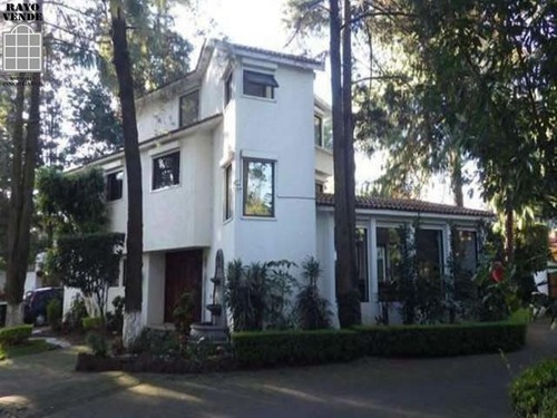Casa En Condominio - Santa María Tepepan