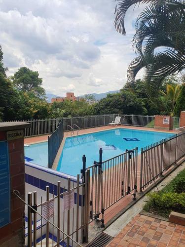 Vendo Apartamento Fuente Azul Pilarica Piso Alto