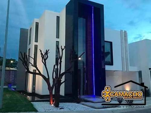 Casa En Venta En Tonanzintla Opc-0110
