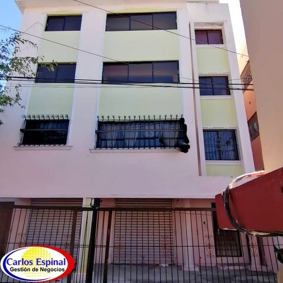 Edificio En Venta En Santo Domingo, Republica Dominicana