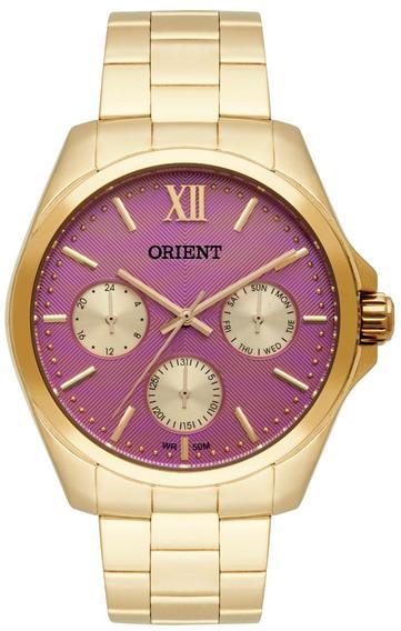 * O F E R T A * Relógio Orient Fgssm050 R3kx Feminino