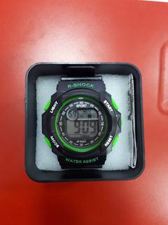 Reloj Sport