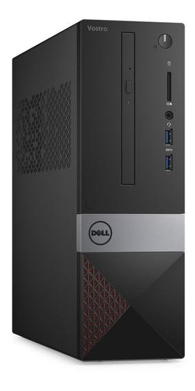 Desktop Dell Vostro I7 7ªger. Hd 1t-8gb, Ddr4