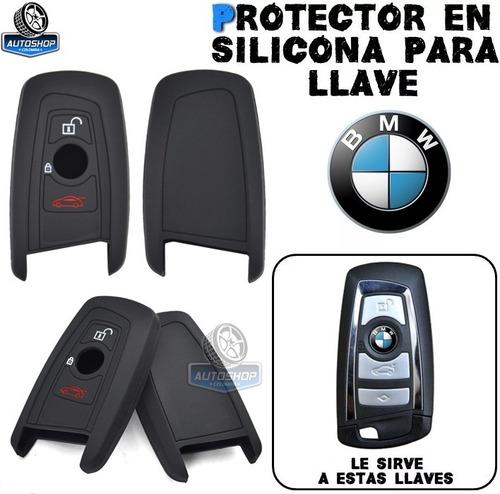 Forro Protector Llave Bmw X5 X3 X1 Bmw M3 Serie 1 3 4 5