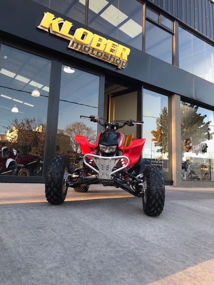 Honda Trx 450 2008 - Klober Motoshop