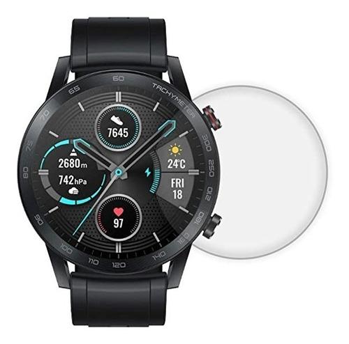 Smartwatch Huawei Honor Magic Watch 2 46mm Reloj Inteligente