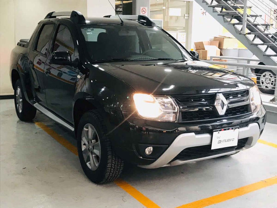 Renault Oroch 2019 Intens