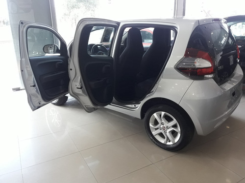 Fiat Mobi 1.0 Easy Pack  Okm 2021 Plan Gobierno  !! Ea