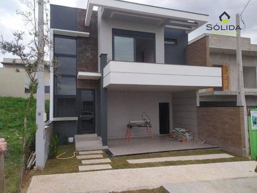Imagem 1 de 21 de Casa Com 3 Dormitórios À Venda, 168 M² Por R$ 1.166.000,00 - Jardim Celeste - Jundiaí/sp - Ca0640