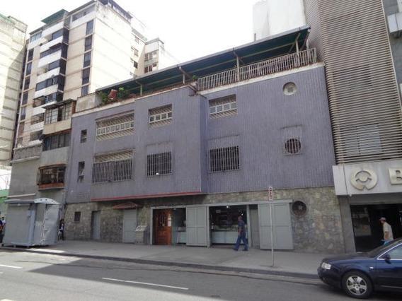 Elys Salamanca Vende Edificio La Candelaria Mls #19-12914