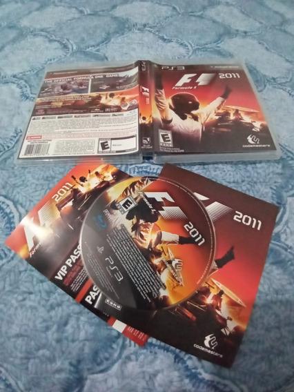 F1 2011 Play3 Games Jogos Lç13#