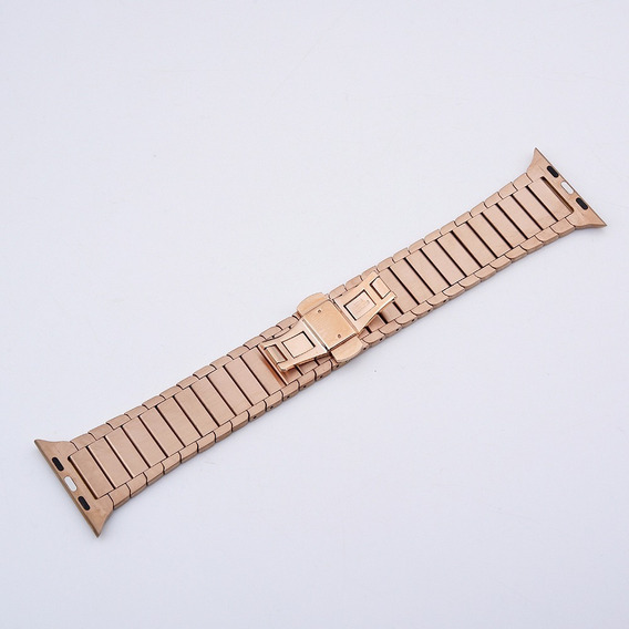 Pulseira Aço Inox Apple Watch 42mm / 44mm 38mm 40mm