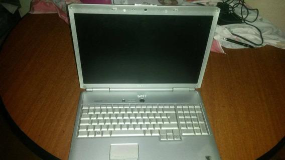Laptop Dell Inspiron 1721
