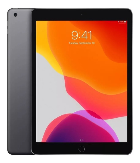 iPad 7 Tela 10.2 Apple New 32gb Lançamento