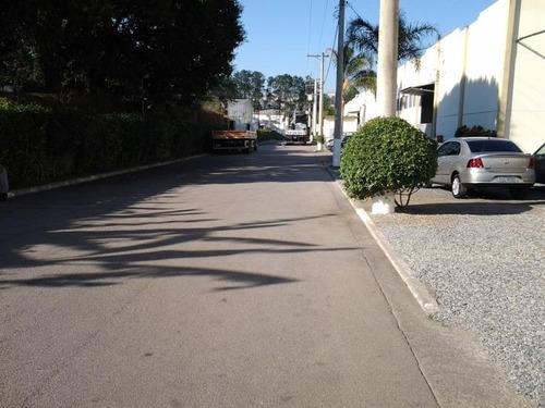 Imagem 1 de 8 de Galpão  500 M2 Fazendinha Em Santana De Parnaiba - 1615