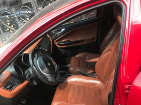 Alfa Romeo Giulietta 1.8 Automatico