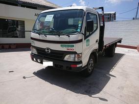 Camion Hino Zxu413