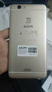 Telefono Azumi A55 Oli Nuevo