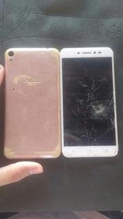 Zenfone Life Com Problema