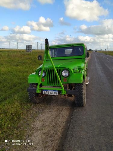 Willys Ford Mu50
