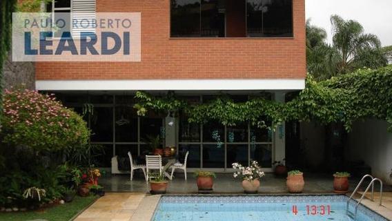 Sobrado Cidade Jardim - São Paulo - Ref: 181679