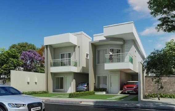 Casa Em Praia Do Morro, Guarapari/es De 149m² 3 Quartos À Venda Por R$ 900.000,00 - Ca524482