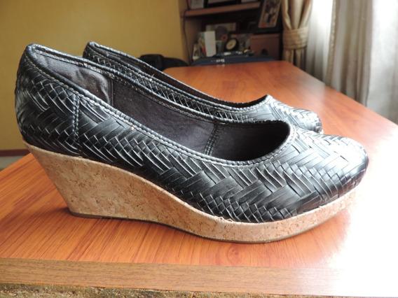 Zapatos Dama Mujer Azaleia Originales 38 Usados Perfectos