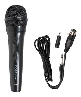Microfono Noganet Ngh-300