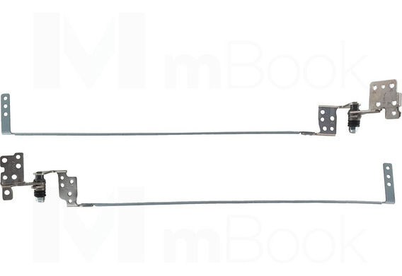 Par Dobradiças Originais Asus X550 X550c X550ca X550l X555e