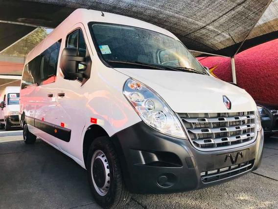 Renault Master 2.3 Executive L3h2 16l 5p 2019