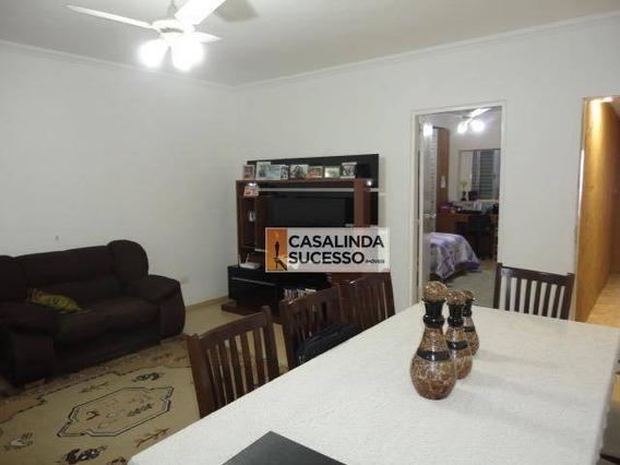 Casa Com 2 Dormitórios À Venda, 126 M² Por R$ 430.000,00 - Carrão - São Paulo/sp - Ca6127