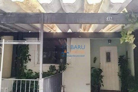 Imagem 1 de 22 de Casa Com 3 Dormitórios À Venda, 240 M² Por R$ 1.100.000 - Perdizes - São Paulo/sp - Ca11257