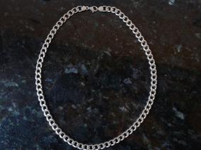 Prata Corrente - Prata 925 - 60cm