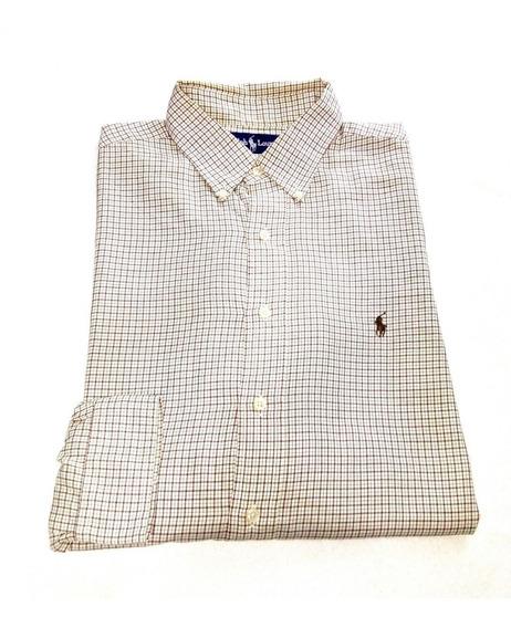 Camisa Ralph Lauren 049