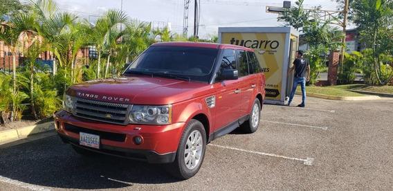 Land Rover Range Rover Aport
