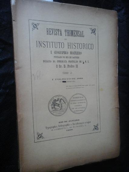 Raro Historia Da Imprensa Do Maranhão 1888