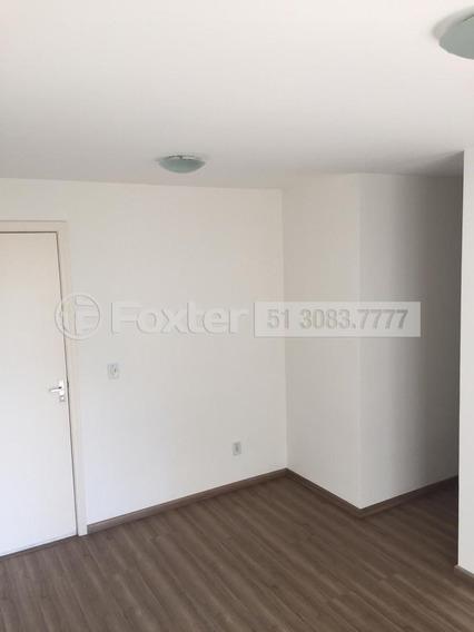 Apartamento, 2 Dormitórios, 48.23 M², Igara - 180173