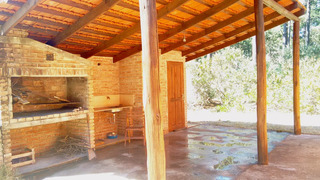 Alquilo Casa A Estrenar Y Cabaña Balneario Jaureguiberry K80
