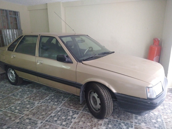 Renault 21 Renault 21