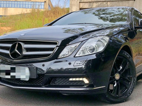 Mercedes Benz Classe E 3.5 Coupe V6 2011