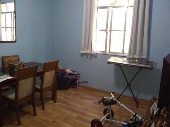 Apartamento-à Venda-engenho Novo-rio De Janeiro - Meap10148