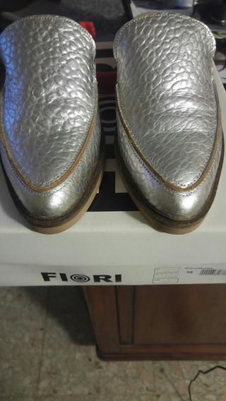 Zapatos Tipo Zueco