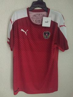 Jersey Selección De Austria Puma