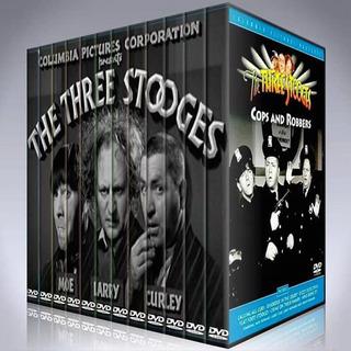 Los Tres Chiflados 5 Temporadas