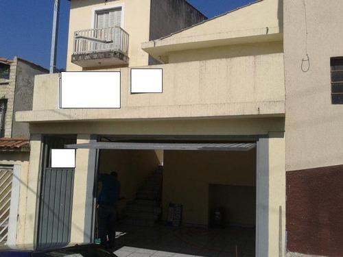 Casa À Venda, 125 M² Por R$ 390.000,00 - Cangaíba - São Paulo/sp - Ca0601