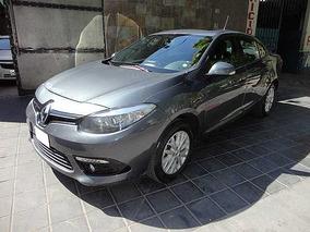 Renault Fluence 1.6 Mt Luxe 110cv
