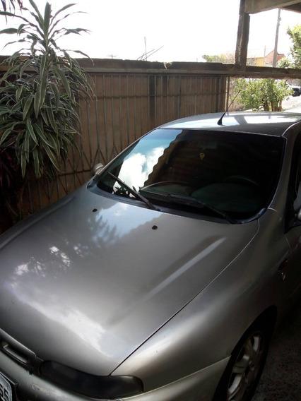 Fiat Marea Elx 2.0 1999